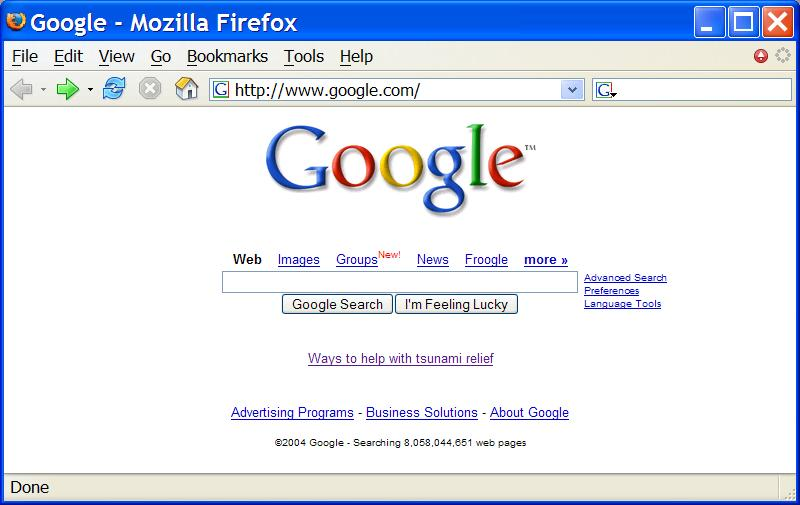 2004-12-30_Google_Home_Page_For_Tsunami_Relief.JPG