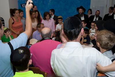 New Torah Kollel