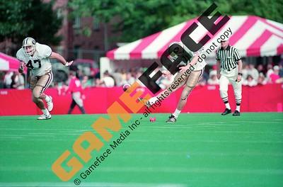 1992-1993 Men's Football