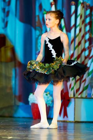 2011-12-15 Nutcracker Dress Rehearsal