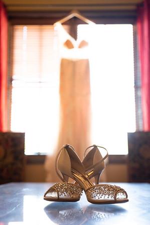 Vineyard Wedding in Livermore, CA
