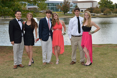 GHS Homecoming 2013