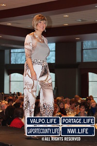 Hospice of the Calumet Area Friends and Fashion Show