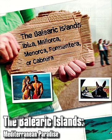 The Balearic Islands: Mediterranean Paradise