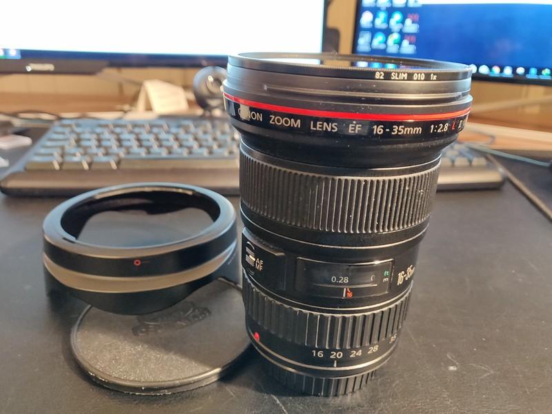 Canon EF 16-35 mm 2.8L II USM - Serial UX0703 005.jpg