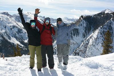 02-07-2021 Elk Camp Snowmass