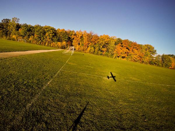 Creasey Bicentennial Park Aerial Photography