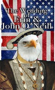 The Wedding of Erin & John O'Neill