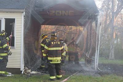 Wyandanch Fire Co. Signal 13  22 William St. 4/24/16