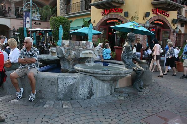 Palm Springs 2009
