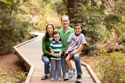 Andia Family