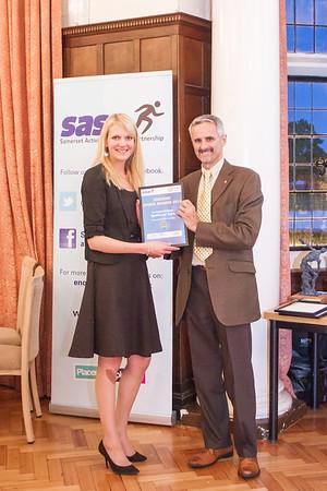 SASP Awards June 2015