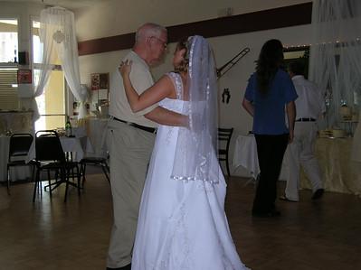 Jamie & James Wedding 7-7-07 (BT)