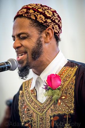 Joshua Nelson & The Kosher Gospel Singers - TAA, Gloucester, MA, 2016