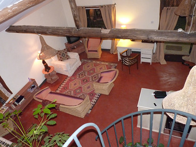 Giraffe Cottage, nairobi