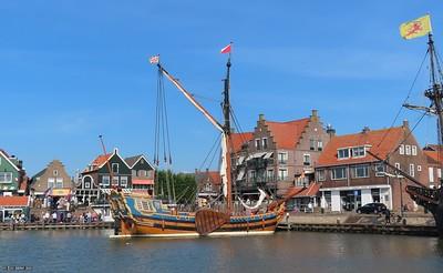 2021-0920 Volendam, Monnickendam, Marken