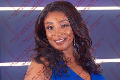 Dr. Shaunaisea  Henderson