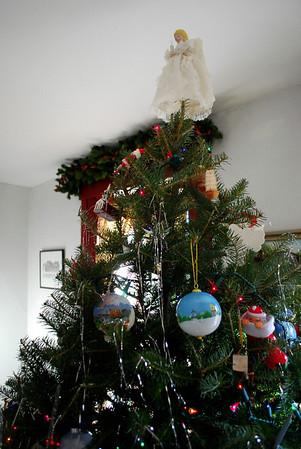 Lowe Holiday Brunch 2010