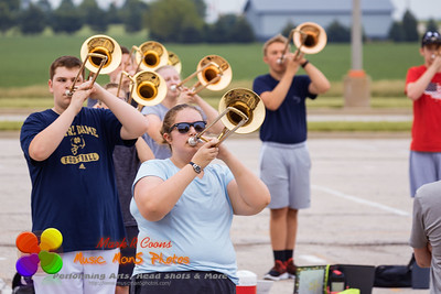 Band Camp - June 17, 2019