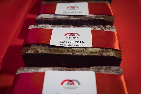 2019 Baccalaureate