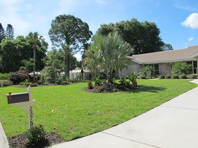 Florida House - After