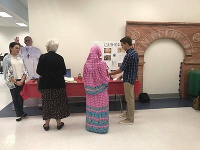 2017.10.22 Billerica Faiths of our Community