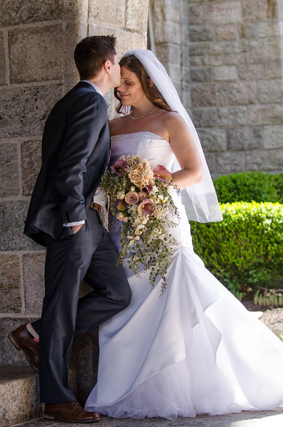 Elena & Joe's Wedding