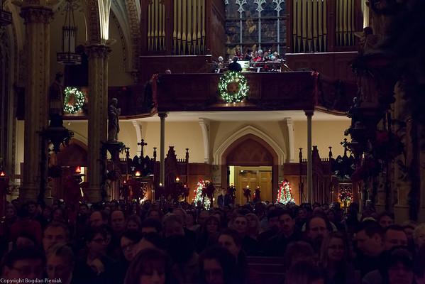 Midnight Mass 2012