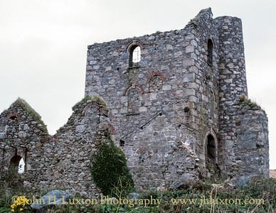 Giew Mine, Cornwall