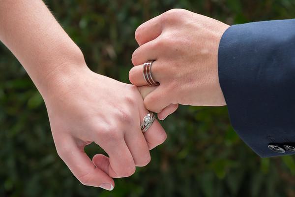 My Portfolio: Weddings