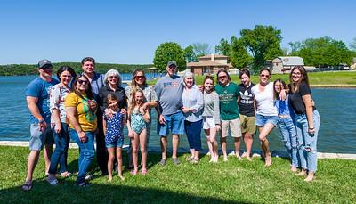 Ron & Karen Family Celebrationj