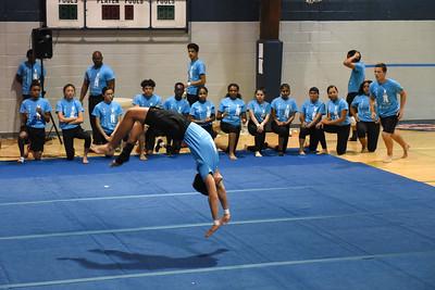 Gymnastics Home Show