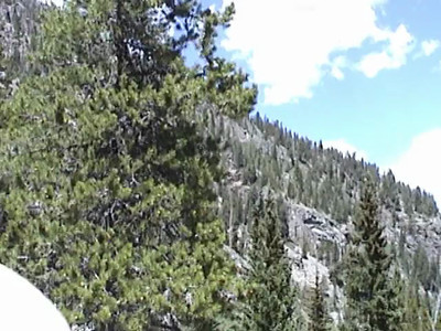 Videos of the Colorado Mountains