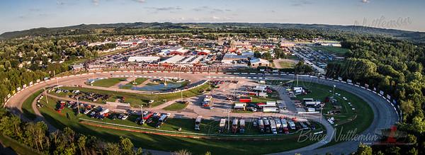 LaCrosse Speedway, July 18th, 2015