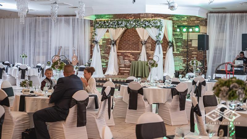 Dunagan Wedding