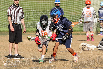 U13 DAVIE vs PPP LAX -5-3-15 -6PM