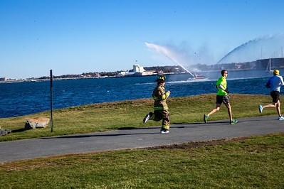 2019 Tunnel to Towers 5K Run & Walk Rhode Island