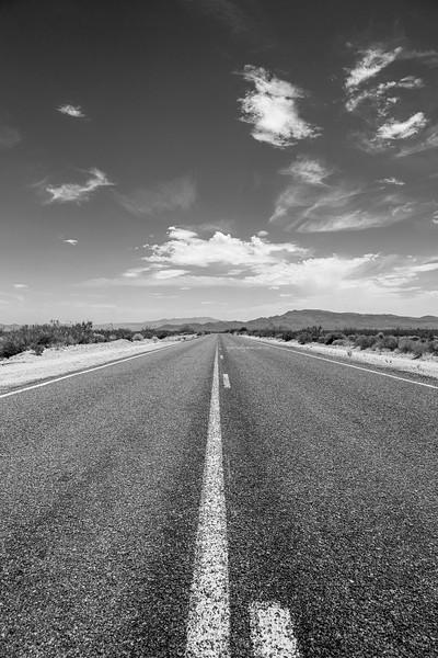 Enter Mojave 2019