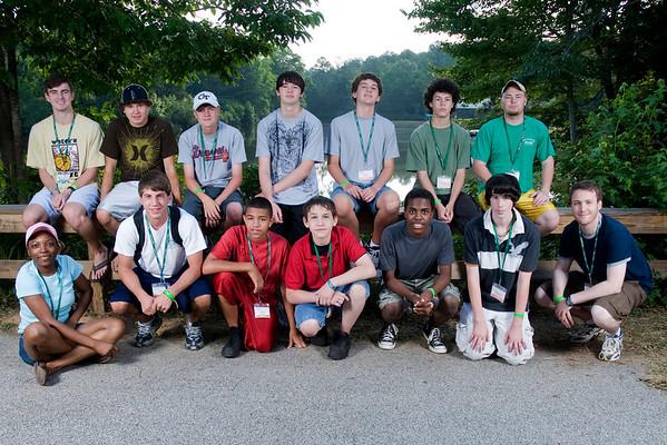 June Summer Camp