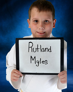 Myles Rutland