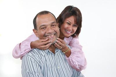 GUEVARA FAMILY