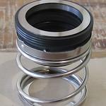 SKU: AG-VACUUM/SEAL/43, BIA-43 Mechanical Elastomer Bellow Shaft Seal Replacement for 380V Liquid Ring Vacuum Pump