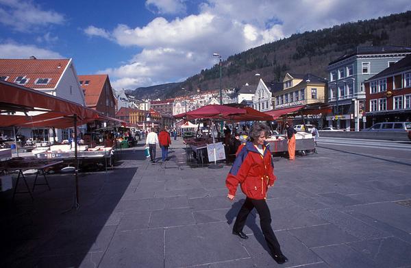 Bergen- Norway