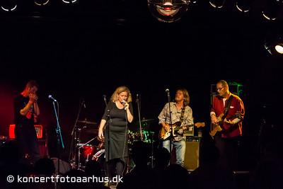 Heidi Larsen 17/08 2012