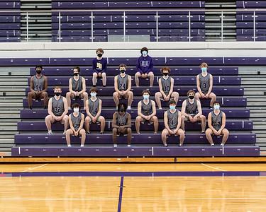 Boys Team Photos