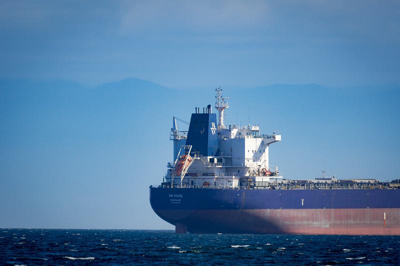 cargo ship BW Hazel.jpg