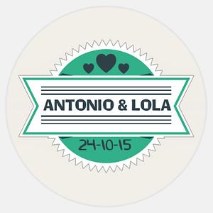 Antonio & Lola
