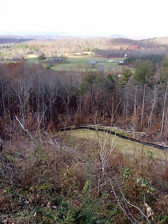 Nature in North GA 11-26-09