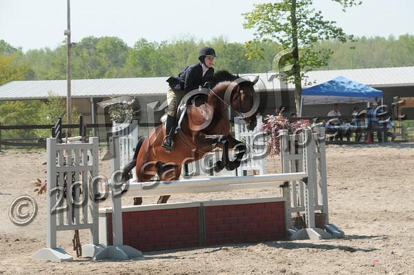 2009 Horse Show Season