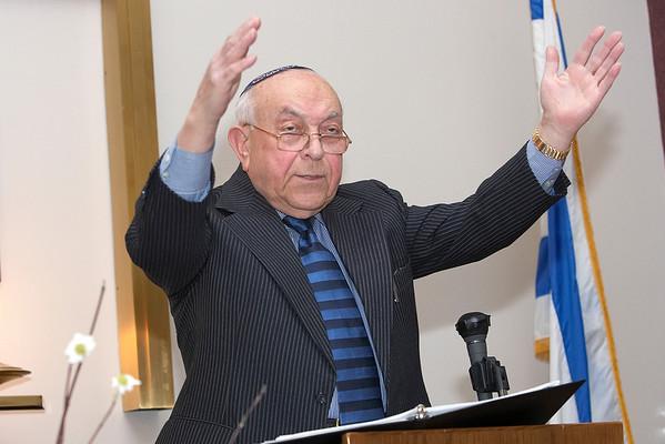 Yom HaShoah 2009